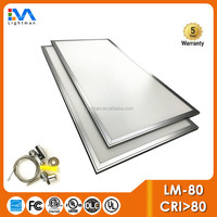 Residential & Commercial Lighting Fixture Lamp100-277V AC Brightness Dimming UL Listed 2x4' LED Panel 70W