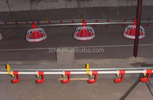 chicken feed auger feed silo for poultry farming equipment