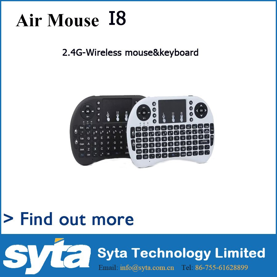 2015 top 10 cheap wireless air mouse with keyboard for smart tv