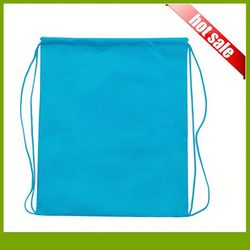2014 New Pp Non Woven Practical Promotion Shpping Bag