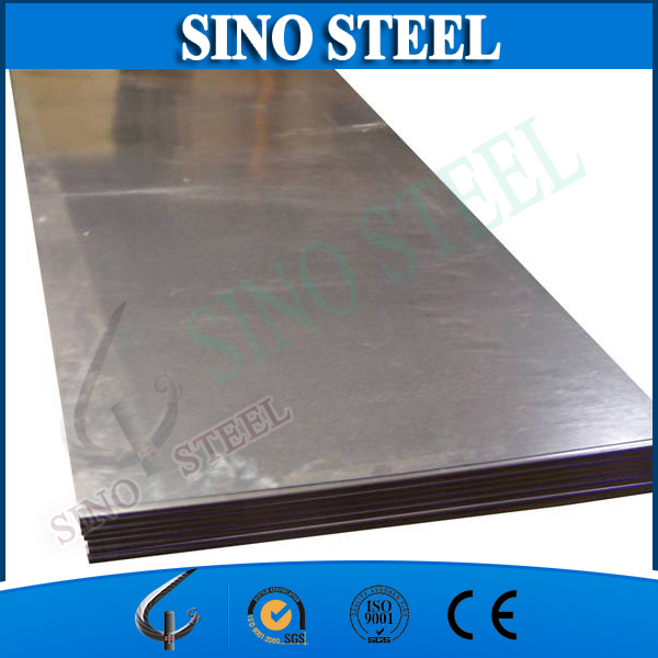 Prepainted GI steel plate / gi sheet/ PPGL color coated galvanized steel sheet Sino Steel