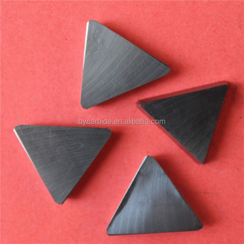 Cemented carbide insert small electric cutting tool CNC carbide insert