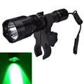 RichFire Gun Mounted hunting flashlight for pistol