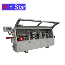 MF701B factory produced full automatic multi function pvc edge banding machine price