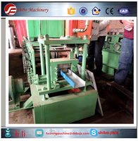 High Speed Light Keel Roll Forming Machine/Metal Stud/Cable Tray Machine