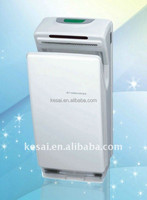 promotional high speed automatic Jet air hand dryer