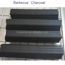 High Quality Hot Sale Extruder Type Coconut Shell Hardwood Charcoal bbq