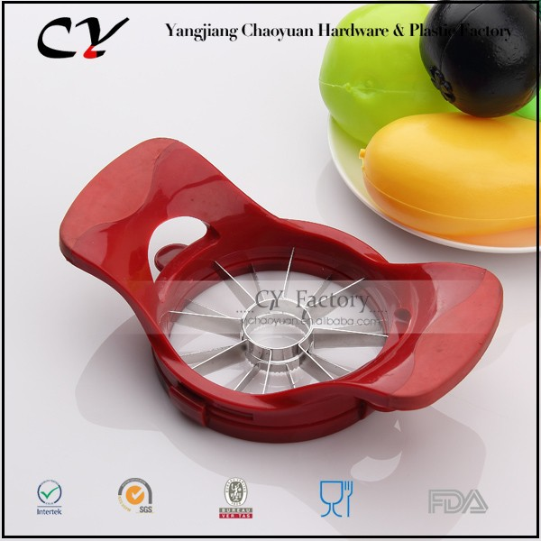 Wholesale China Import ABS vegetable and fruit cutter