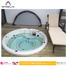 Indoor Outdoor Underground Round Spa Hot Tub A400