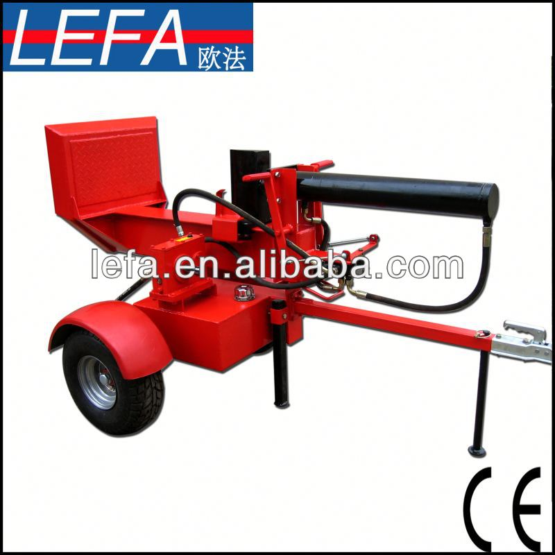 Italy Style energy saving log splitter with CE SGS