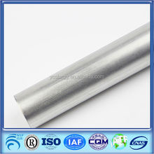 16mm 304 tig welding stainless steel pipe/tube price