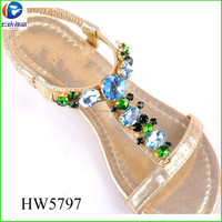 Yiwu Renqing Jewelry Factory Acrylic And
