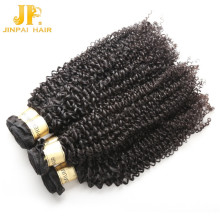 JP Hair No Shedding Afro Curl Ombre Baby Hair Weave Twists Kinky Hair Extension