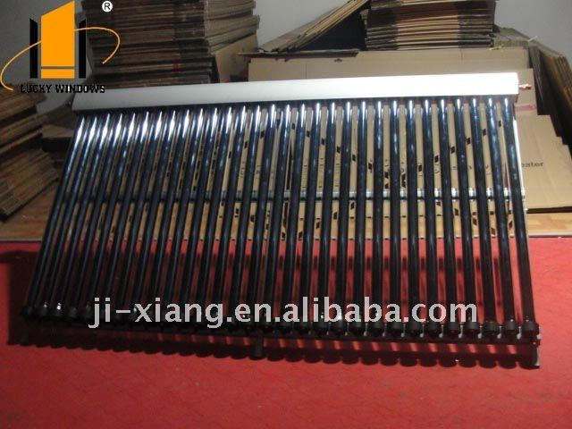 30 Tubes 300L Pressuized Solar Collector/ heat pipe solar collector