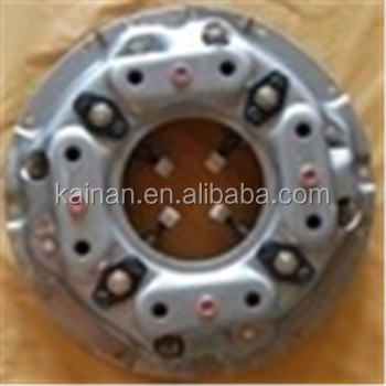 truck engine parts clutch cover ISC596 1-31220321-2