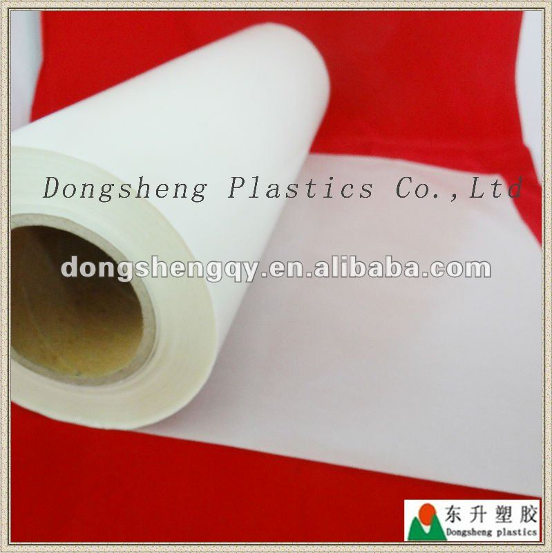 hot melt adhesive film for textile
