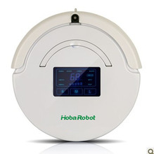 China market supply cost saving robotic vacuum cleaner with competitive price