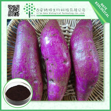 Natural Pigment Purple Sweet Potatoes Extract Anthocyanin 5:1