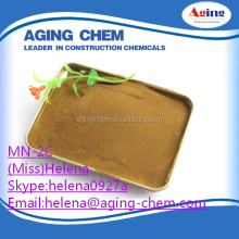 Sodium lignosulphonate MN-2C/lignin sulfonate/ceramica/cement mortar admixture