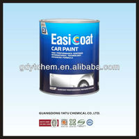 EASICOAT Good Coverage Solid Color 2K Car Paint