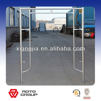 ADTO GROUP types of Safe Scaffolding Material Frame System For Mason Construction