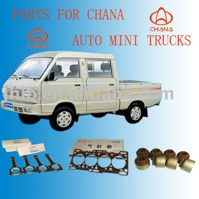PARTS FOR CHANA MINI TRUCKS AND MINI VANS