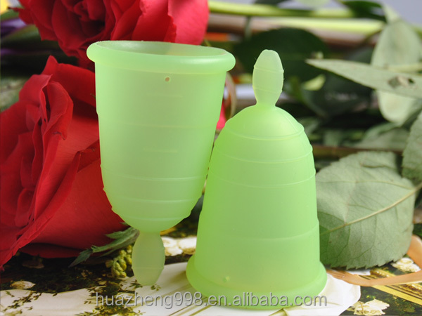 Free Sample Big Size Medical Silicone Menstrual Cup, Free Sample ...