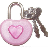Nice design Padlocks With Keys For Wholesale From China Factory