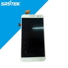 For ZOPO ZP999 3X LCD Display +Digitizer Touch Screen Glass Mobile Phone White Color Free Tools