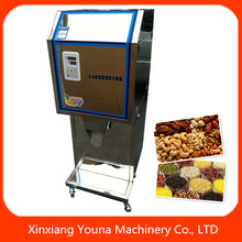 semi automatic jujube/peanut filling packing machine
