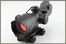 HD-12 laser riflescope with red/ green dot