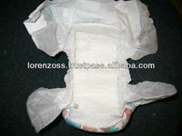 Baby Diapers A Grade