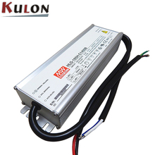 Superior IP67 waterproof 200w led driver meanwell hlg-185h-c1400b