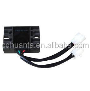 Top Quality Motorcycle Voltage Regulator Rectifier for BAJAJ