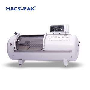 Portable Hyperbaric Oxygen Chamber Inflatable Medical Aesthetic Equipment