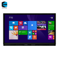 EKAA 55'' Touch Screen Interactive Whiteboard All in One PC computer For School/Education