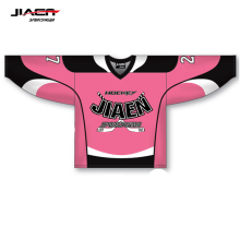 100% full sublimation team sweden hockey jersey Wholesale digital printing service customized ice hockey jersey size 7xl