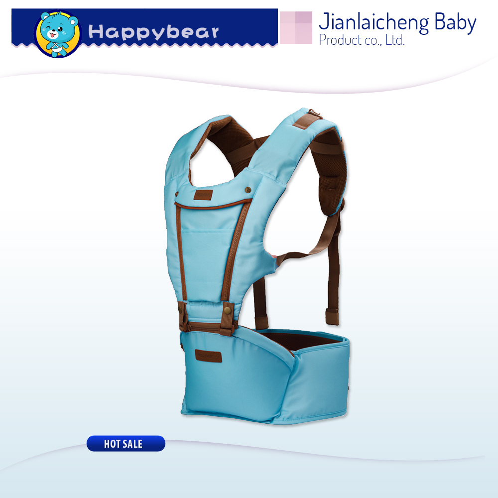 Bebe Baby Products Multifunctional Front Use Back Use China Wholesale Baby Carrier Backpack