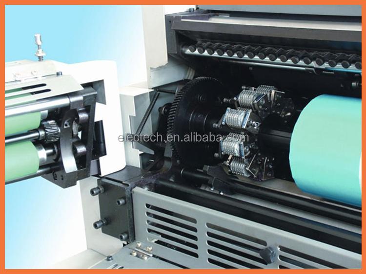 buy used offset printing machine