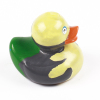 Eco Friendly Small Christmas Rubber Duck
