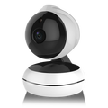 Moni P2P IP camera APP Controlled home security alarm system