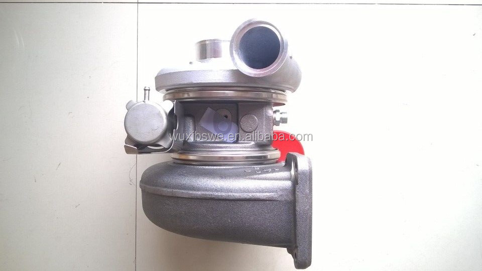 Turbocharger HY55V 4046945 oem 504252142 turbine for IVECO CURSOR 13 truck bus car diesel engine