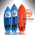 New design whitewater Inflatable sup paddle board manufacturerace