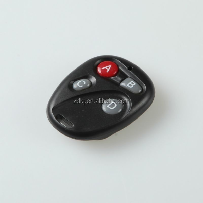 Barrier Gate Remote Control Home Appliance Wireless Remote Control Switch auto remote control key