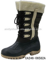 CA246-06582,Snow boots for ladies