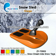 NEW popular push sled