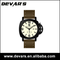genuine leather band fashion sports wholesale cheap brand watch