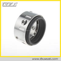 Wholesale shaft seal and mechanical seal for pump alternative to john crane seals