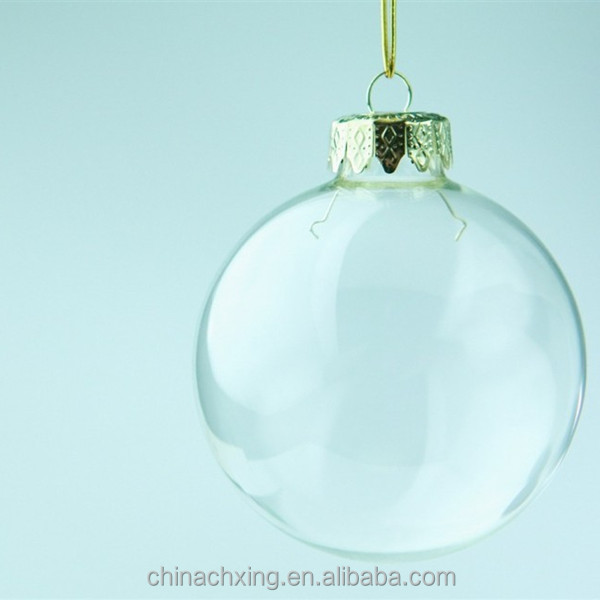 Xmas Festival Decoration Factory Price Christmas Ball Ornament CHX