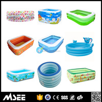 All Kinds Of Pvc Inflatable Pool